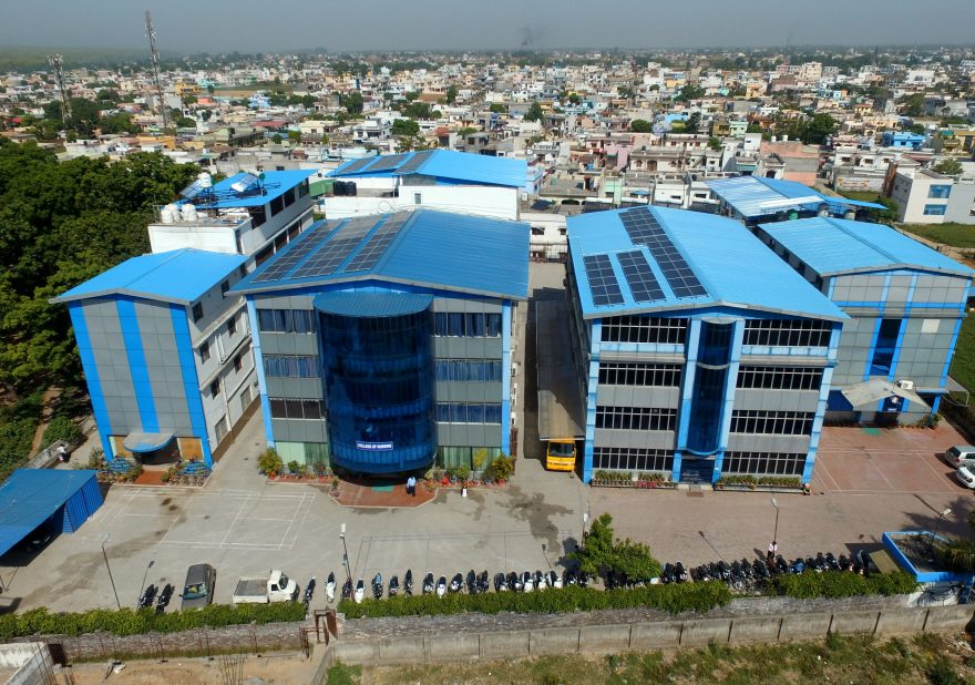 Uttaranchal (P.G.) College of Bio-Medical Sciences & Hospital