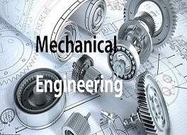 B.Tech Mechanical Engineering