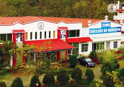combined institute of medical sciences & research