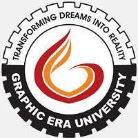 Graphic Era Deemed University