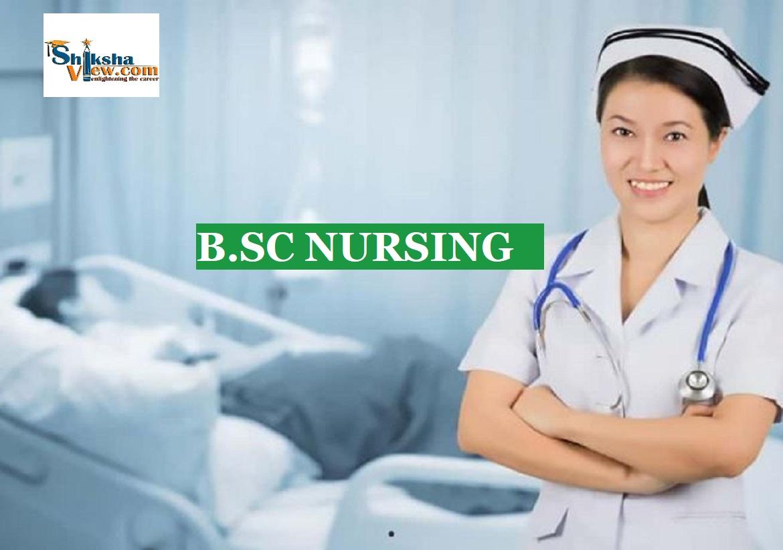 B.Sc Nursing – Bachelor of Science in Nursing