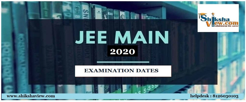 Joint Entrance Examination – Main, formerly All India Engineering Entrance Examination, is an examination organised by the National Testing Agency in India. Joint Entrance Examination (JEE) Main is a national level undergraduate entrance examination in India. JEE Main is to provide admission to various engineering and architecture courses offered by NITs, IIITs, CFTIs, and various other private institutions.