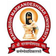 MMU Mullana – Maharishi Markandeshwar University