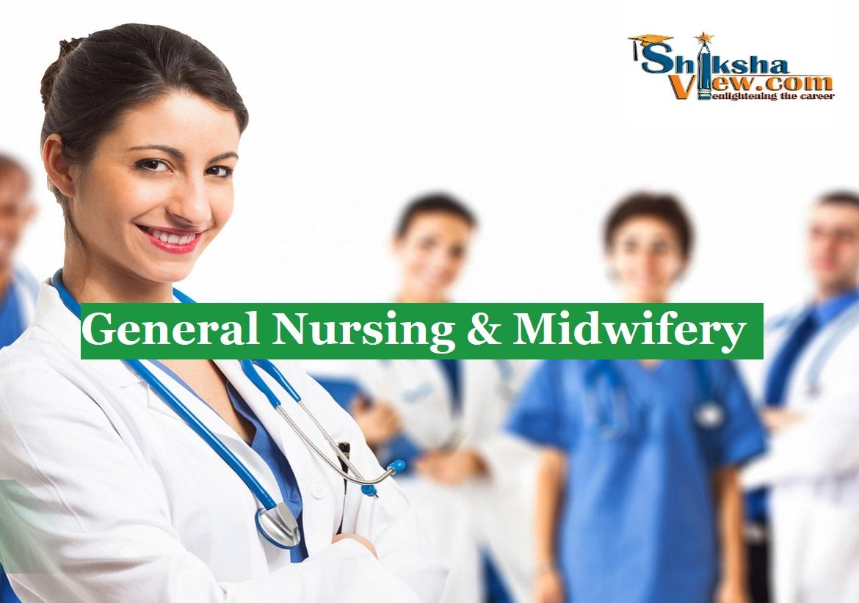 GNM-General Nursing and Midwifery