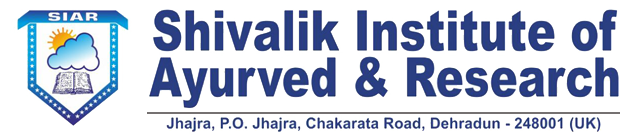 Shivalik Institute of Ayurved & Research