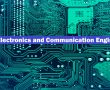 B.Tech Electronics & Communication Engineering
